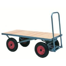 flat top truck trolley