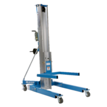 Materials Handling Lift