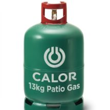 13kg patio gas