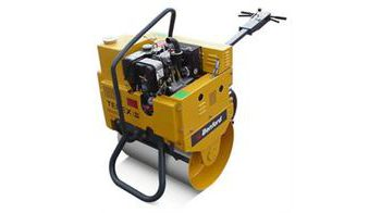 Vibrating Roller 8cwt