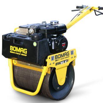 Compact Roller Bomag 55E