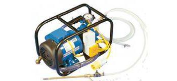 DPC Injection Machine 240v