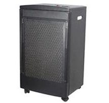 cabinet heater