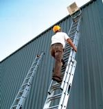 Treble 5M Ladder