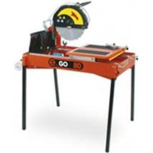 masonry brick bench saw