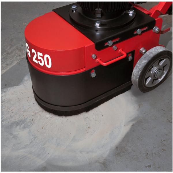 Concrete Floor Grinder 110v